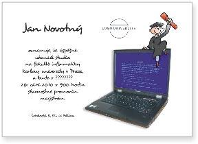 Promoce - informatik